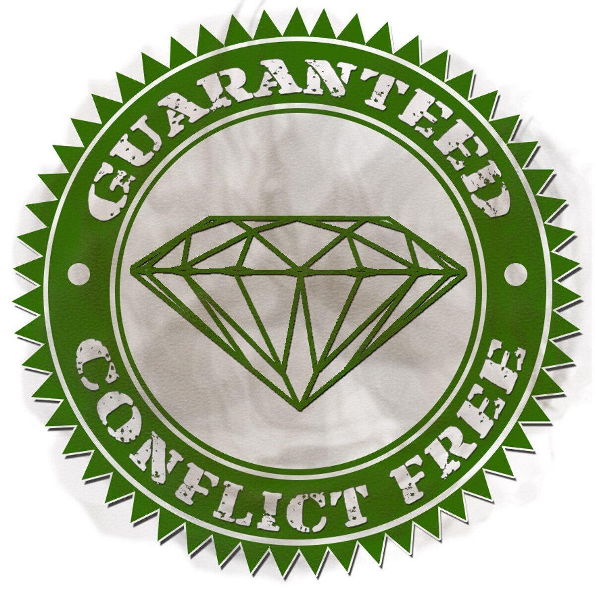 Centaura lahjapakkaus, 0,2 karaatin timantilla