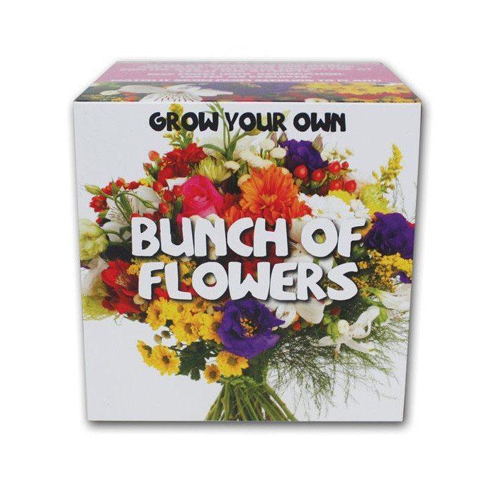 Grow Your Own tuoksukasvi