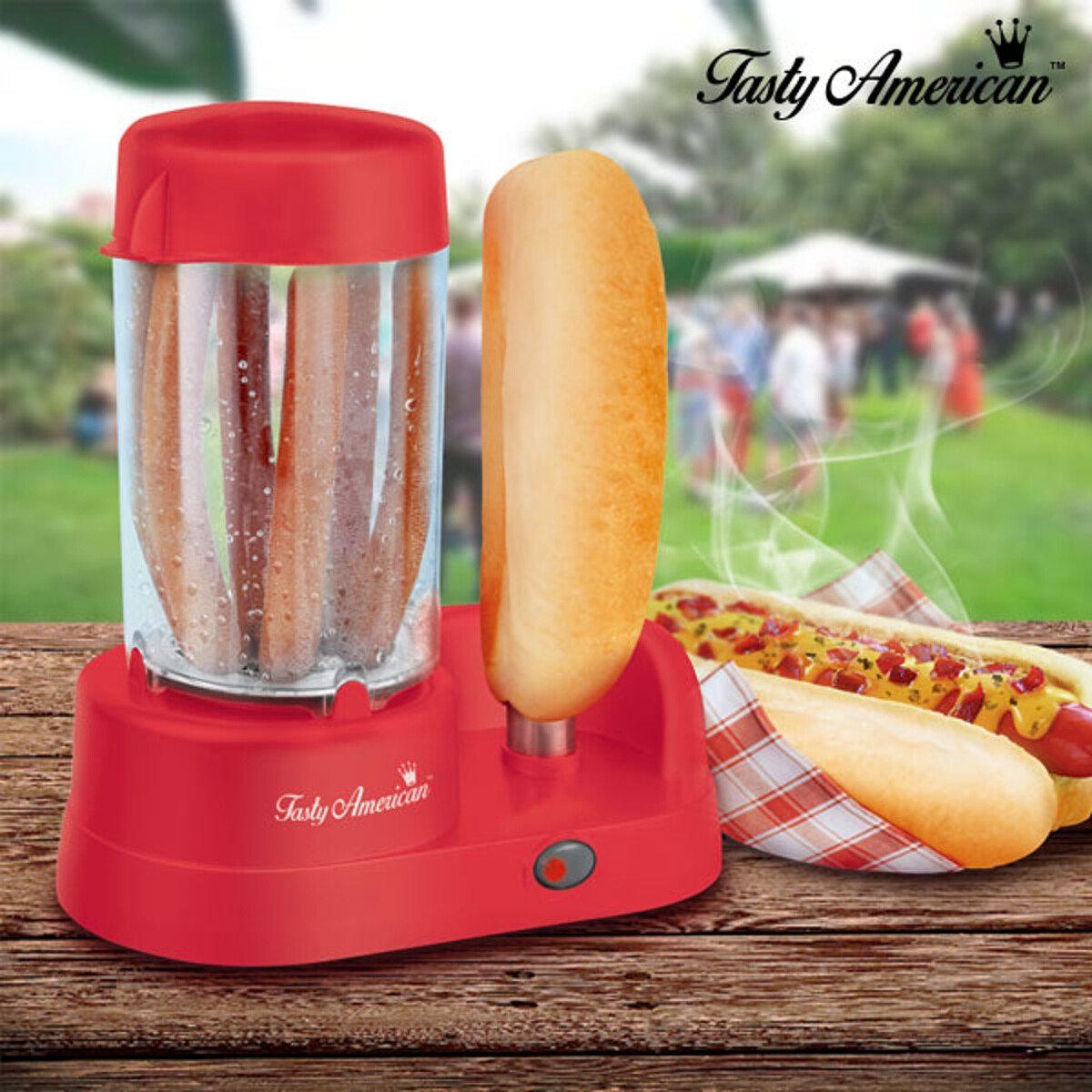 Hot Dog -kone