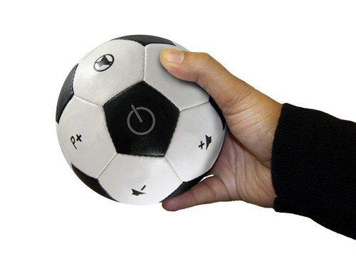 Jalkapallokaukosäädin