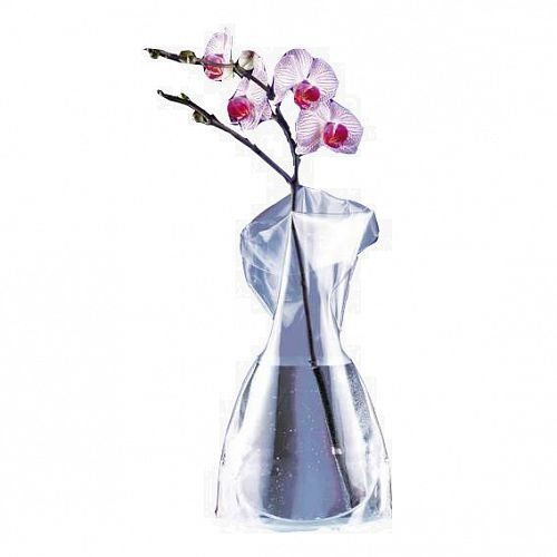 Le Sack muotoiltava kukkamaljakko