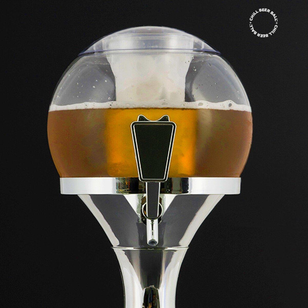 Olutpallo -juomanlaskija