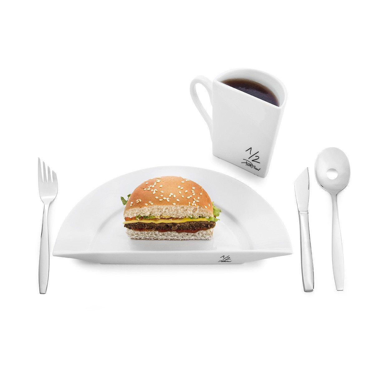 ½ Portion design-astiasto