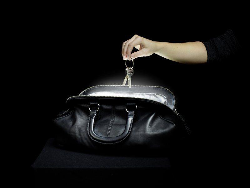 SOI käsilaukkuvalo