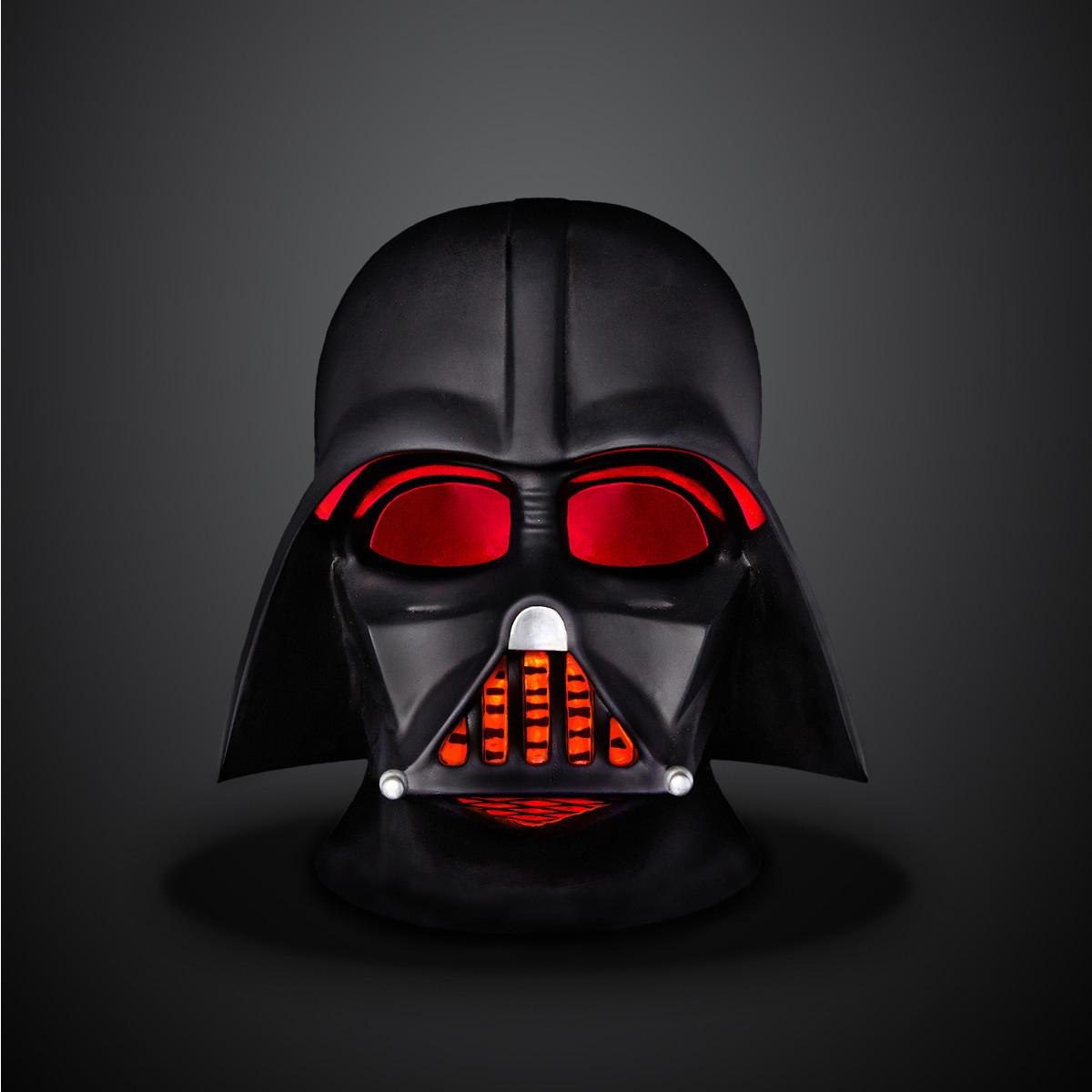 Star Wars Dark Side tunnelmavalo
