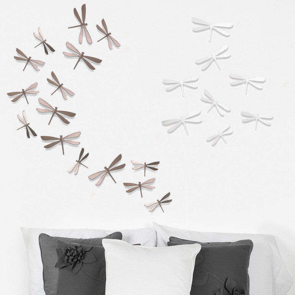 Sudenkorennot seinäkoriste