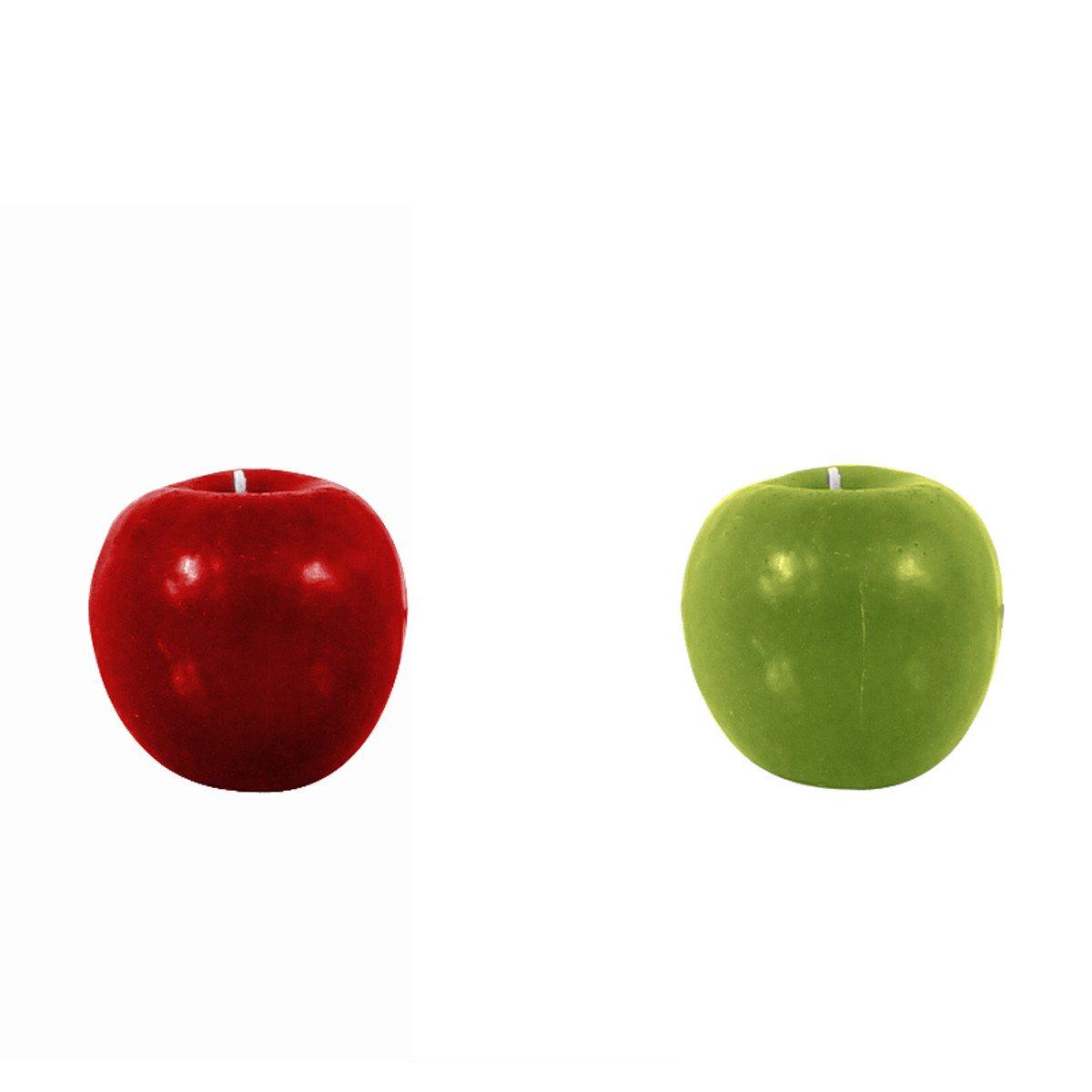 Omena-kynttilä