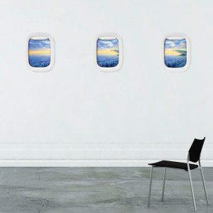 Air Frame kuvakehykset