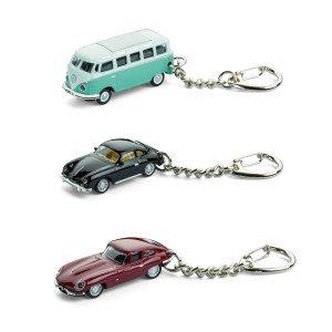 Autoklassikko avaimenperä
