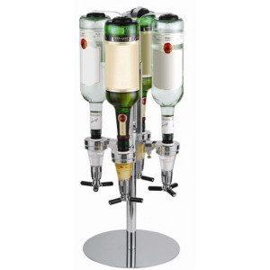 Bar-Butler Plus pulloteline ja annostelija