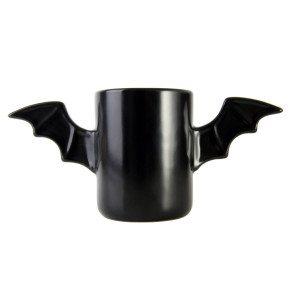 Bat Mug, die Kaffeetasse