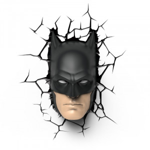 Batman 3D-lamppu