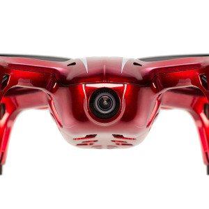 Dron Droid nelikopteri