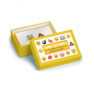 Emoji Kartenspiel