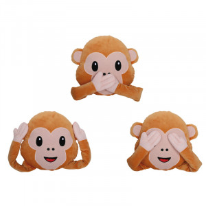 Emoji-tyyny Apina