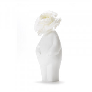 """Flowerman – Design-Vase """"stehend"""""""