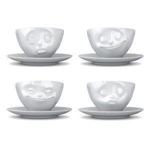 Kahvikuppi jokaiselle mielialalle