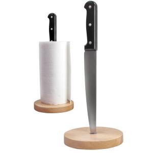 """Küchenrollenhalter """"Messer"""""""