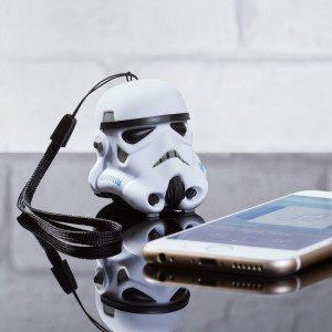 Bluetoothkaiutin Mini Stormtrooper