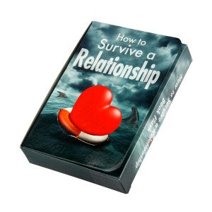 Taskumatti - Kuinka selviät parisuhteesta