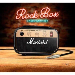 Lunchbox Rock