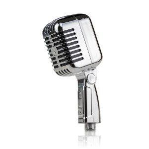 Mikrofonisuihkupää