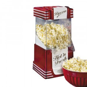Nostalgia Electrics retro-popcornkone