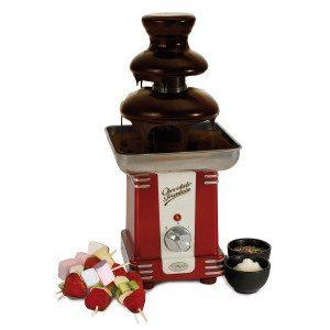 Nostalgia Electrics suklaalähde