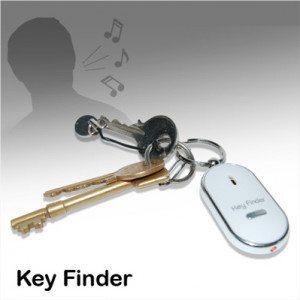 """Schlüsselfinder """"Whistle"""""""