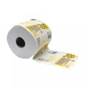 Seteli-WC-paperi