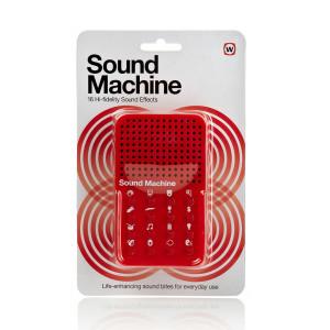 Sound Machine äänitehostekone