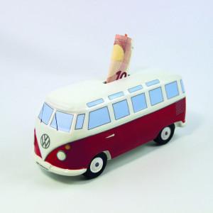 "Spardose ""VW Bulli"" - klassisch"