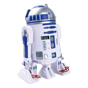 Star Wars: R2D2 herätyskello