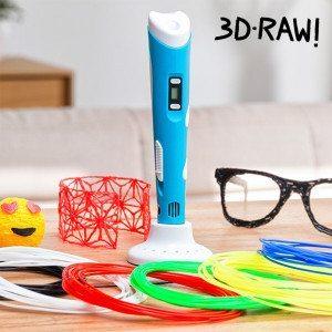 Taianomainen 3D-kynä
