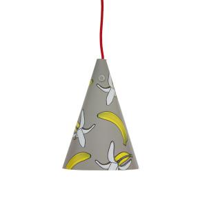 Vetoketjullinen deko-lampunvarjostin