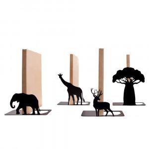 Viidakko-kirjatuki