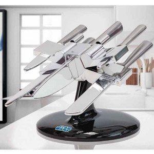 X-Wing - Star Wars Messerblock