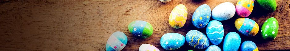 Pääsiäislahja